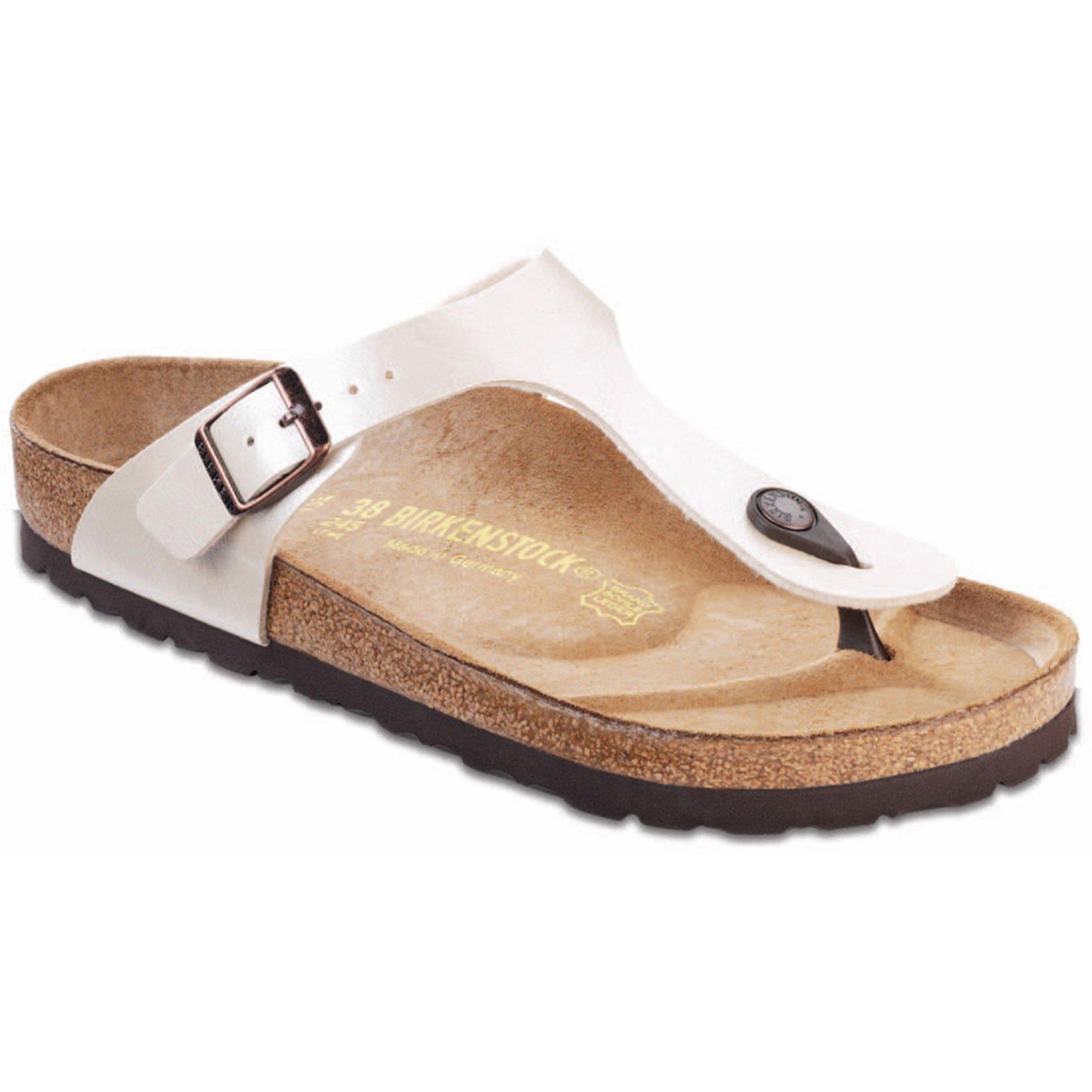 6206f18ac Birkenstock. Birkenstock Women s Gizeh Sandal