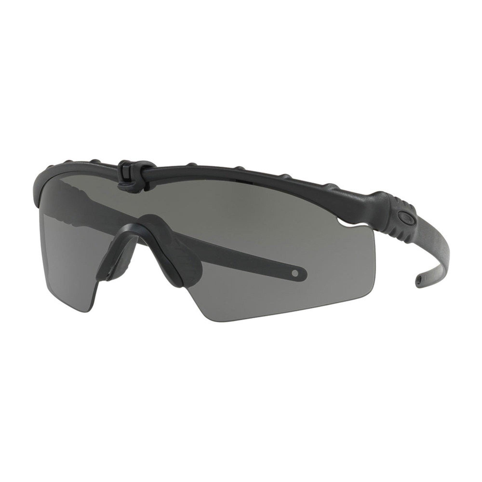 ef22f7cce7e31 Oakley. Oakley Men s Ballistic Wrap Sunglasses