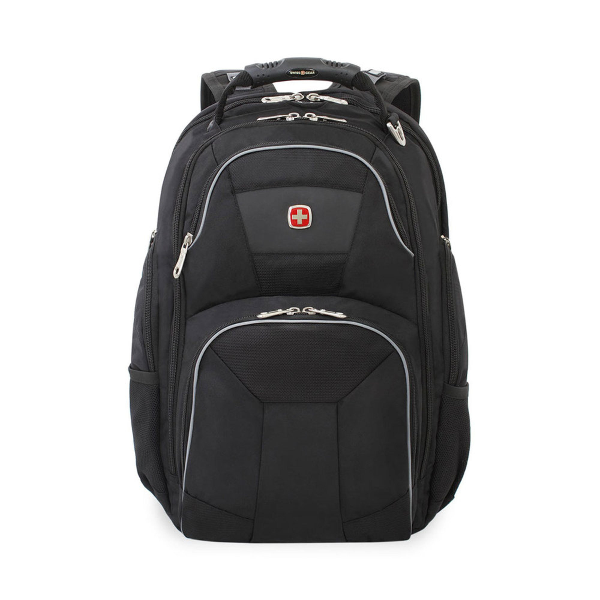 Swiss Gear Computer Backpack With Multi Pockets