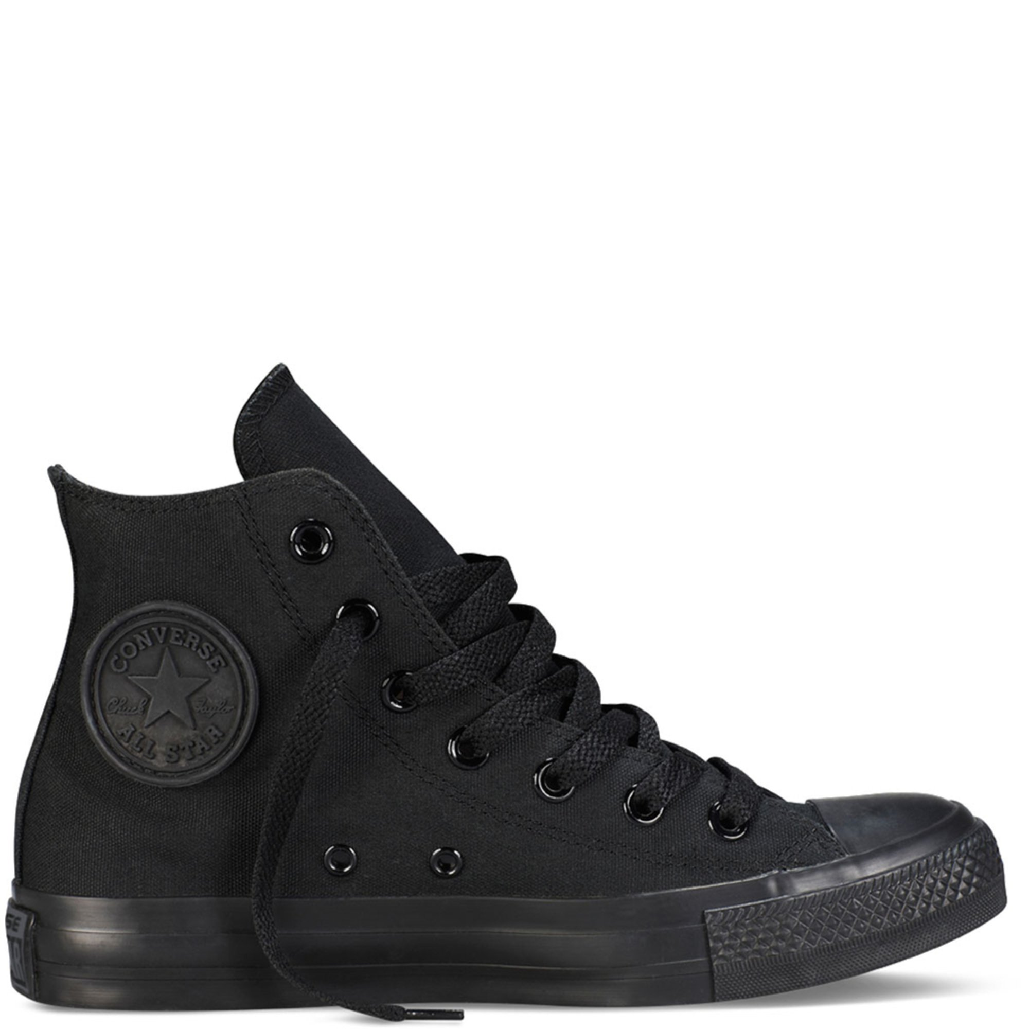 1ef1fd6d1de7 Converse Men s Chuck Taylor All Star Hi Top Basketball Shoe
