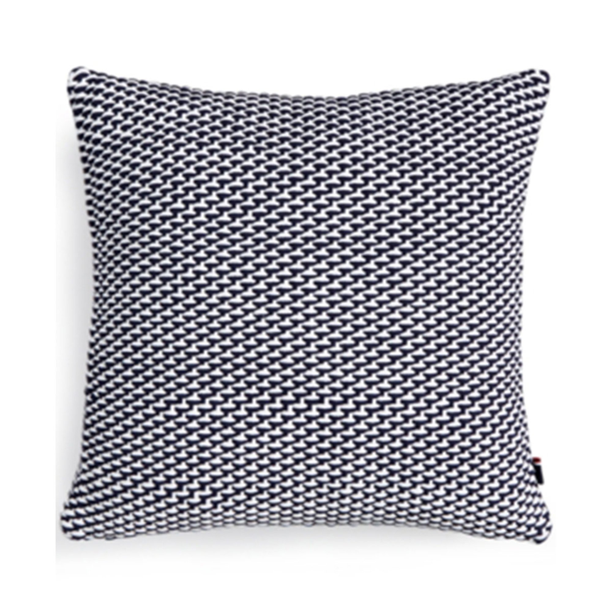 Tommy Hilfiger Basketweave 16x16 Pillow, White/navy Decorative Pillows For The Home - Shop ...