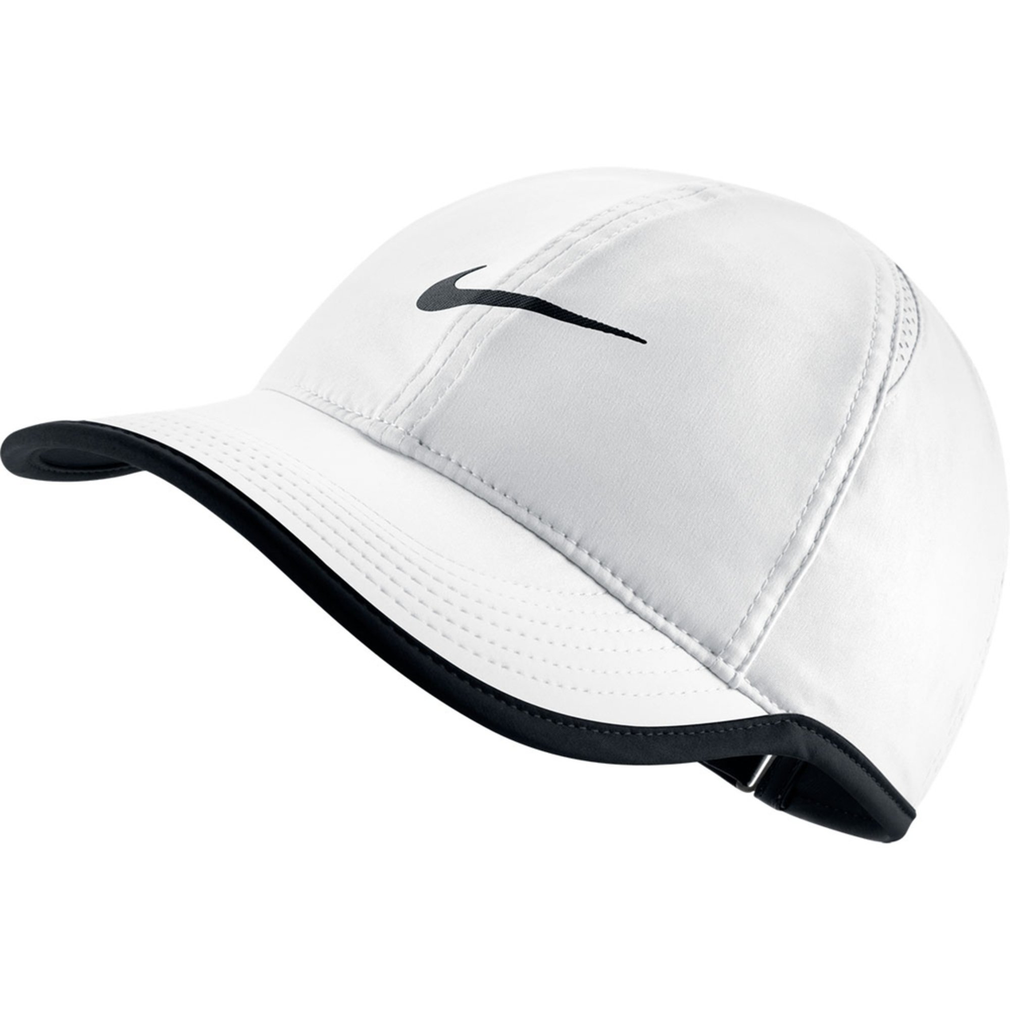 21319e69 Nike Women's Feather Cap Tennis White | Active Hats & Beanies ...