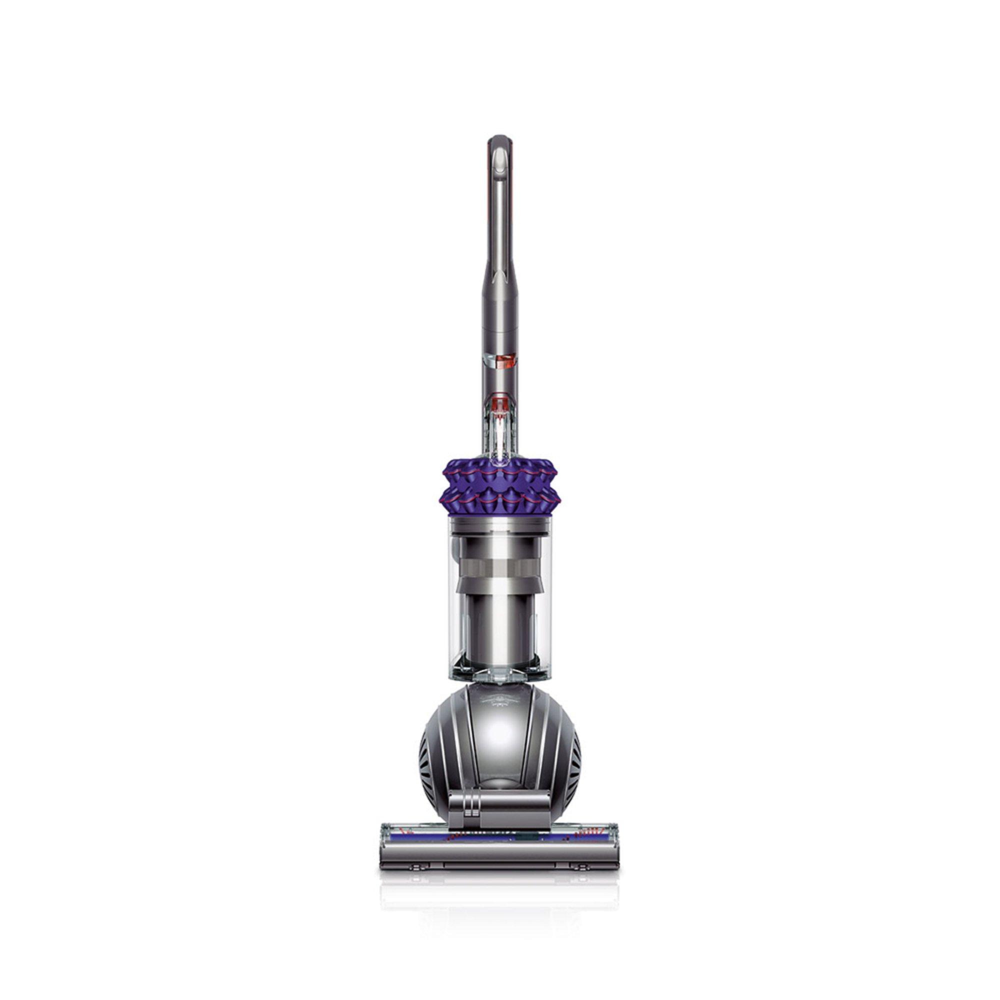Upright Vacuums. 0