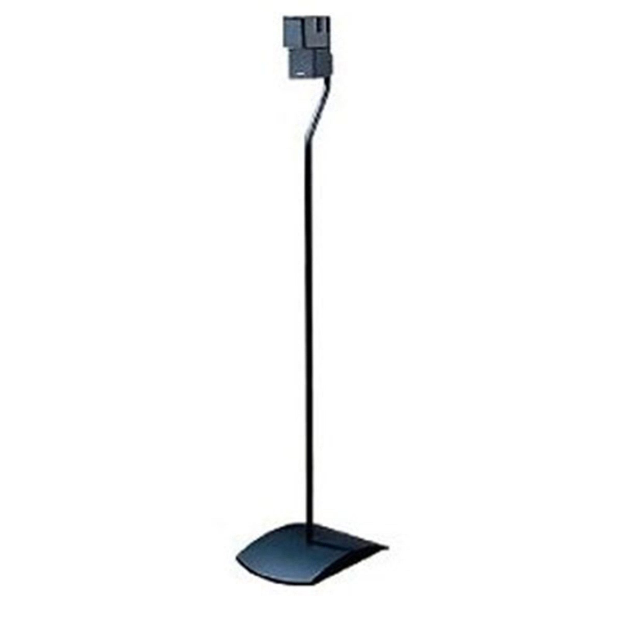 bose ufs 20 series ii universal floor speaker stands. Black Bedroom Furniture Sets. Home Design Ideas