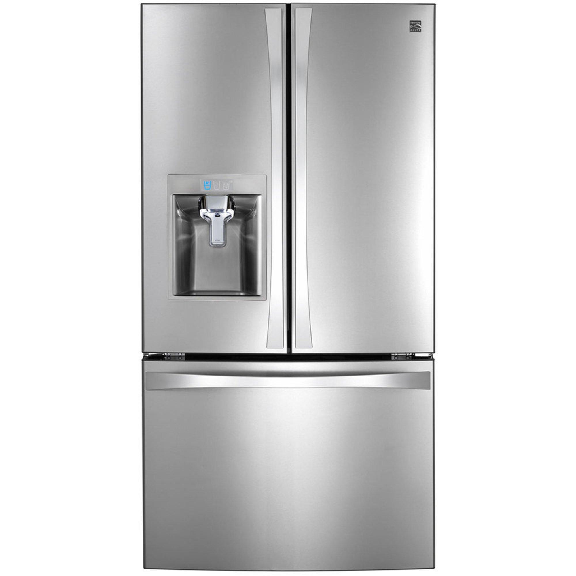Kitchenaid 72 Counter Depth Refrigerator