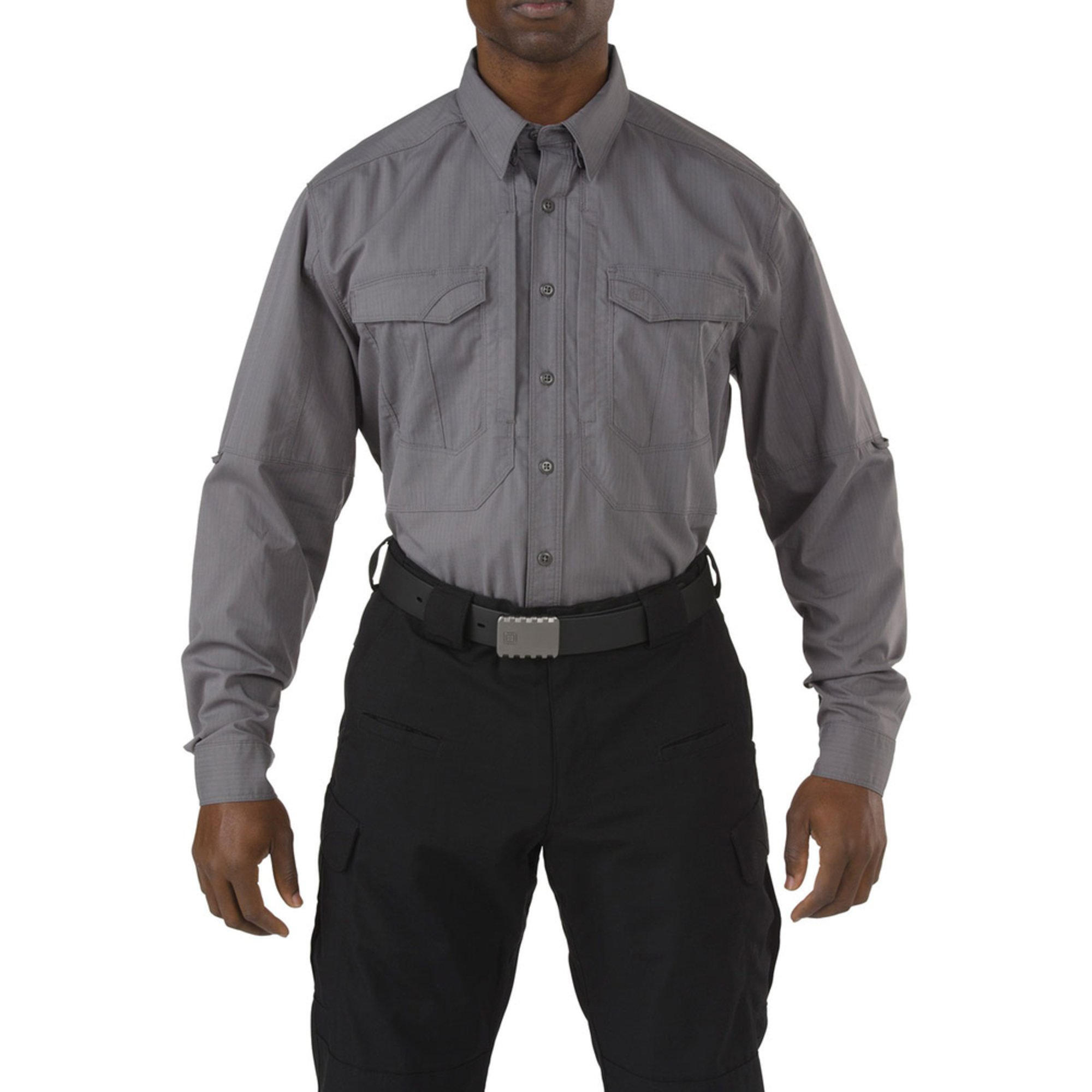 bd87e3694 5.11 Men's Stryke Shirt | Shirts | Military - Shop Your Navy ...