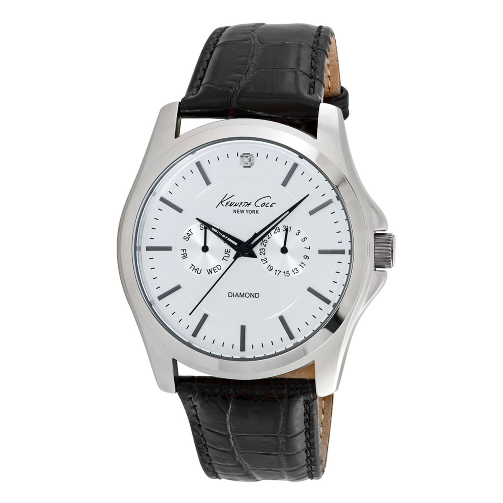 kenneth cole connect watch instructions