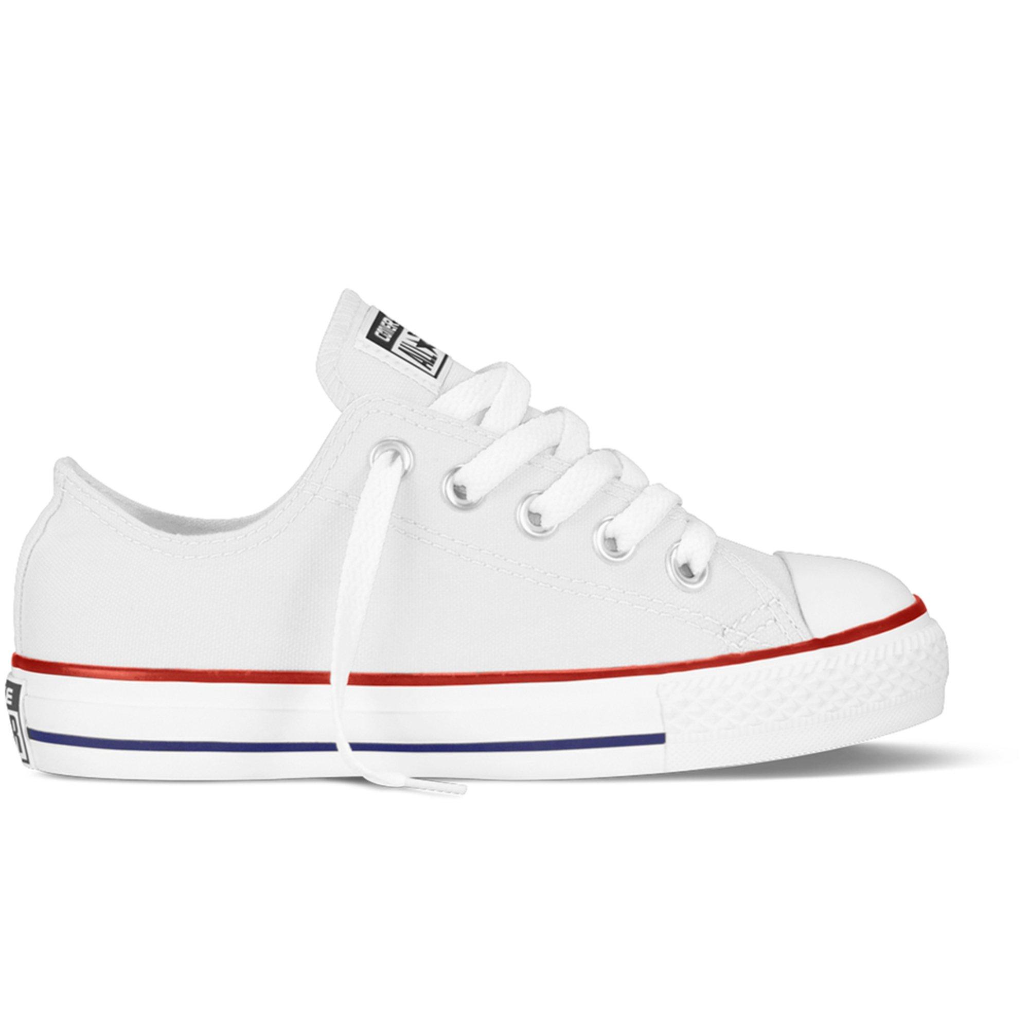 b3c1f032eba8 Converse. Converse Girls Chuck Taylor All Star Sneaker (Little Kid)