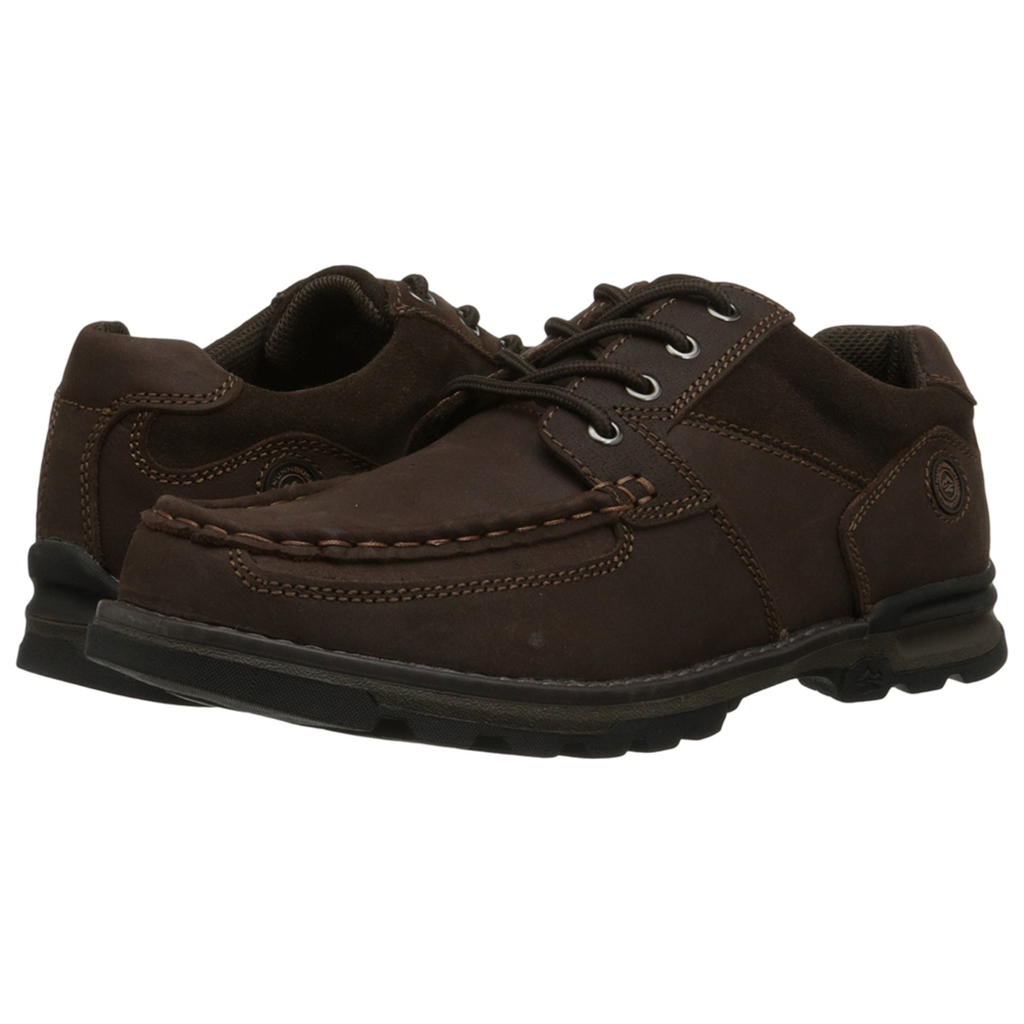 Nunn Bush Plover Moc Toe Oxford All Terrain Comfort TvwSV