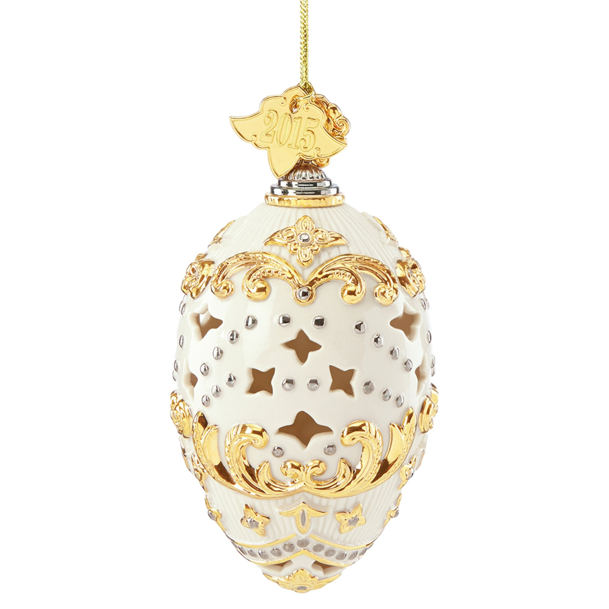 Best lenox christmas ornaments clearance