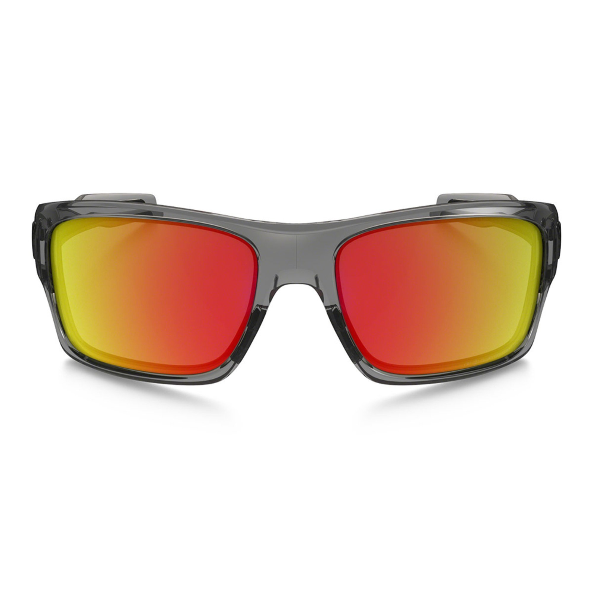 oakley turbine polarized iridium