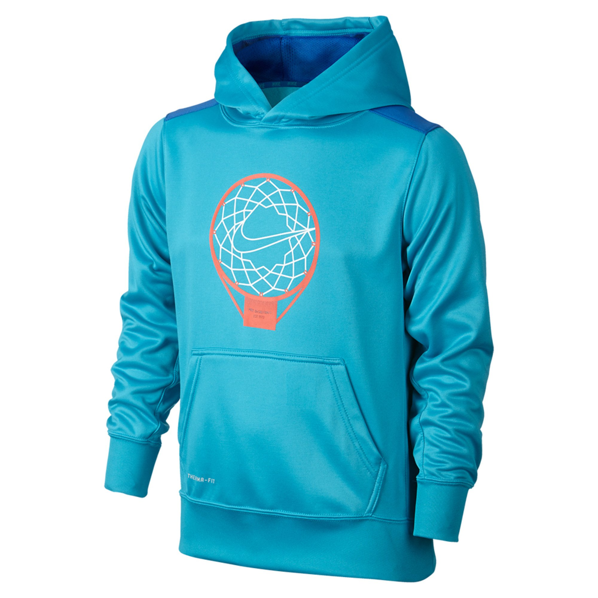 Nike Big Boys' Ko Basketball Hoodie | Big Boys' Hoodies ...