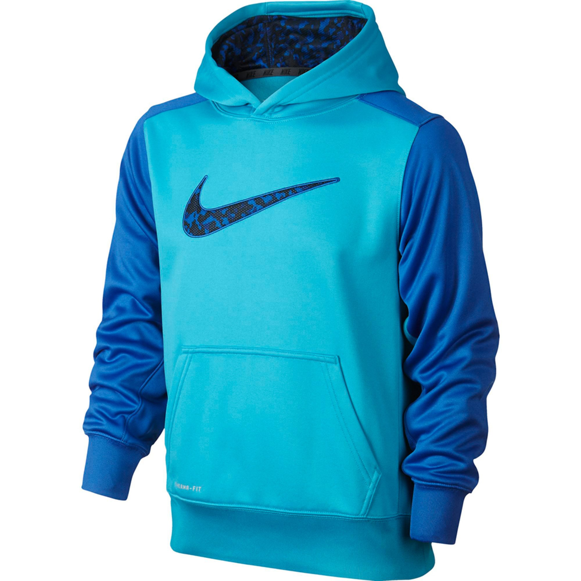 Nike Big Boys' Ko 3.0 Applique Hoodie | Big Boys' Hoodies ...