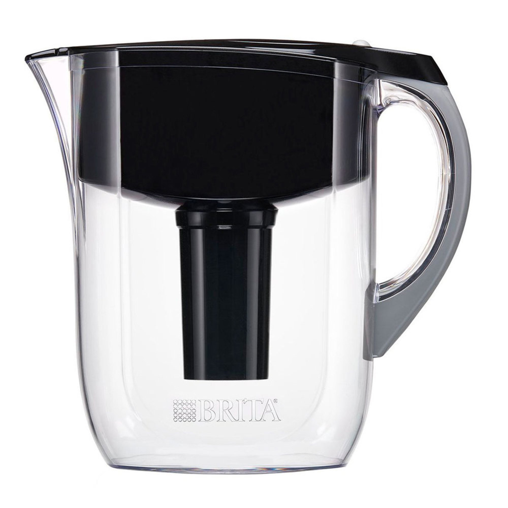 Brita 10-cup Grand Water Filter Pitcher (36058) | Water Purification ...