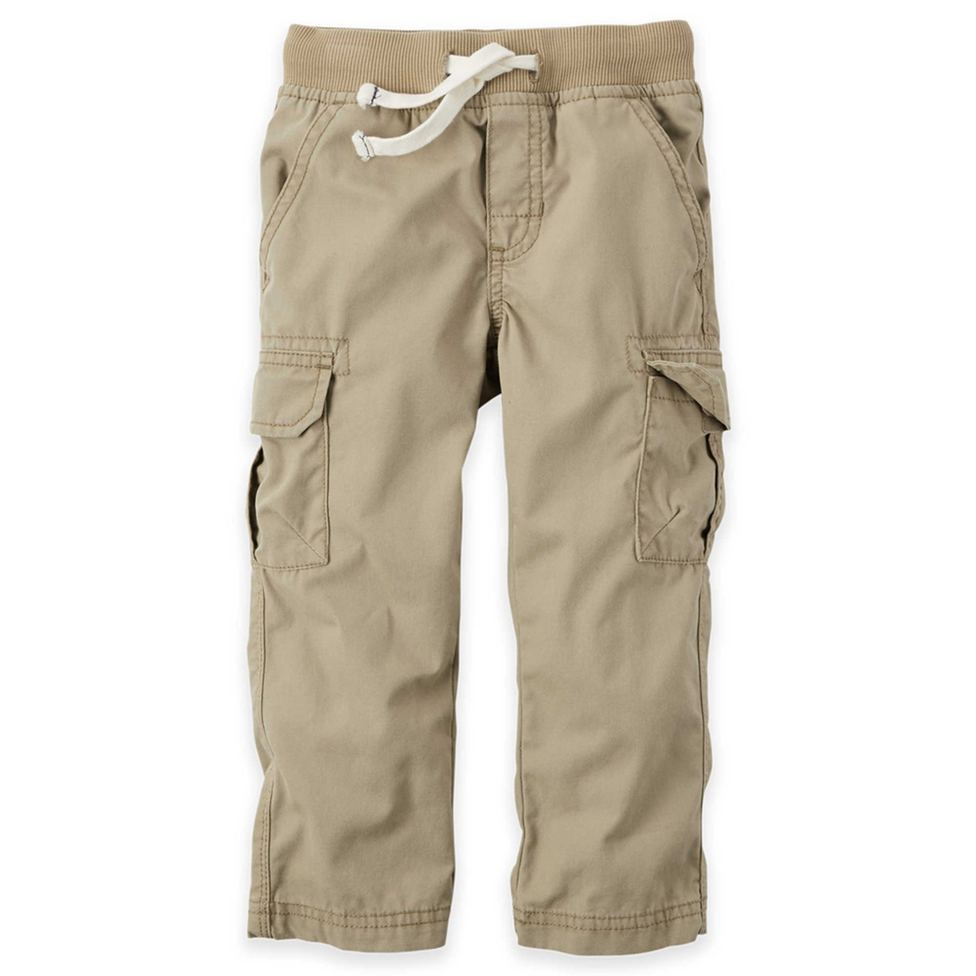 Boy Pants. Looking to outfit your little man in style? Check out our terrific selection of boys' pants. From cool cargo designs to polished, pleated silhouettes, discover the perfect pair to highlight his style.