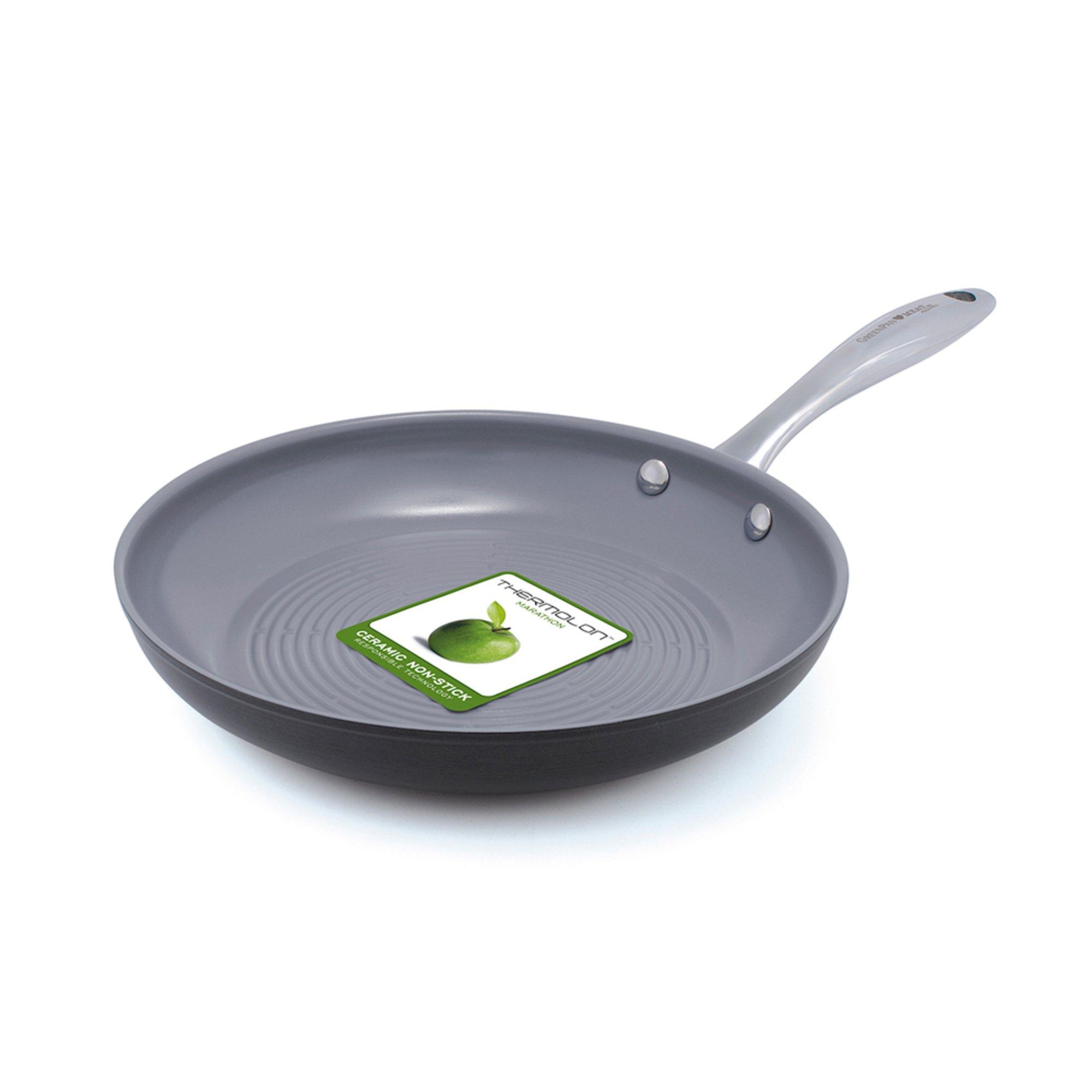 Green Pan Lima Ceramic 11 Quot Fry Pan Frying Amp Saute Pans
