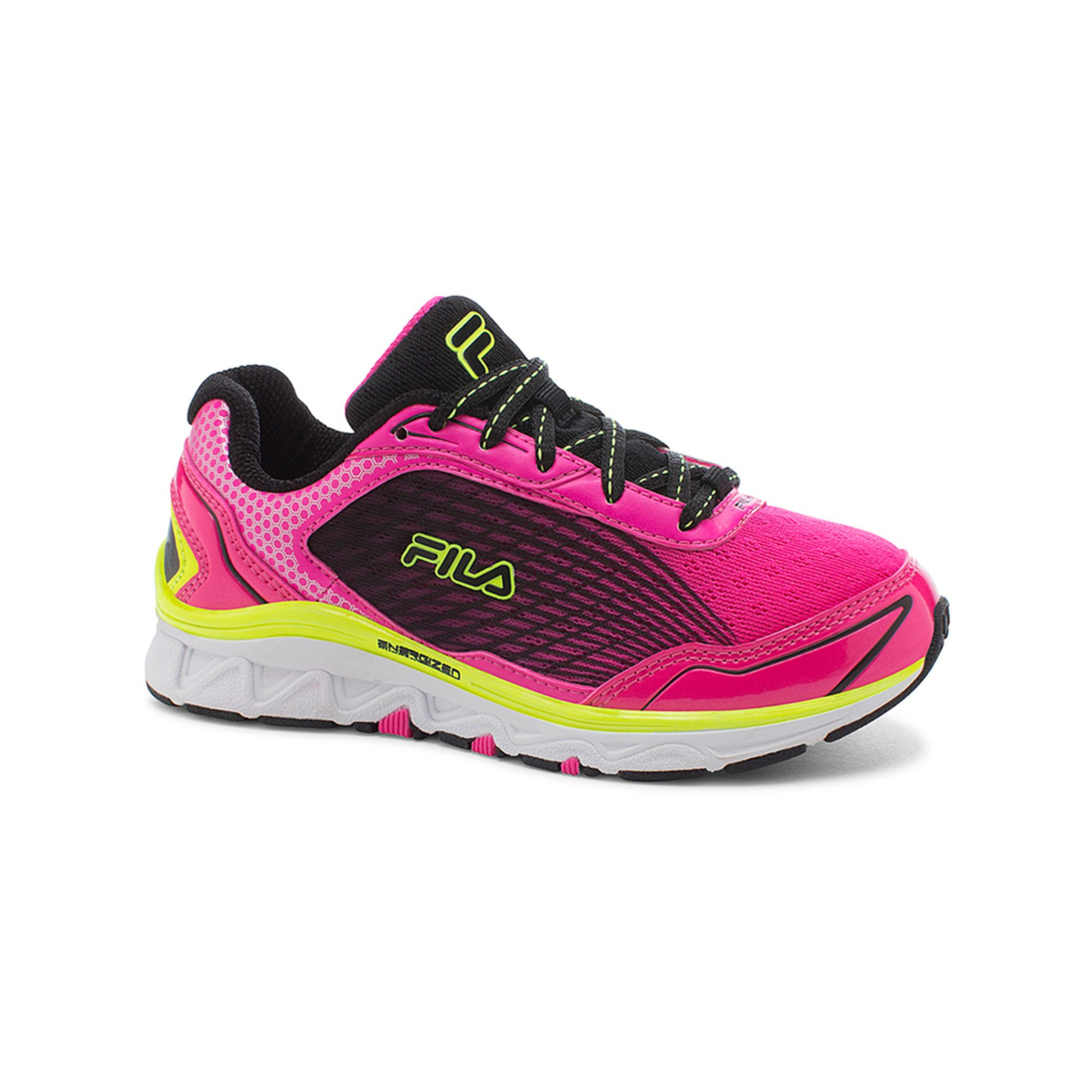 Fila Pink Running Shoes 28 Images Fila Girls Boomers