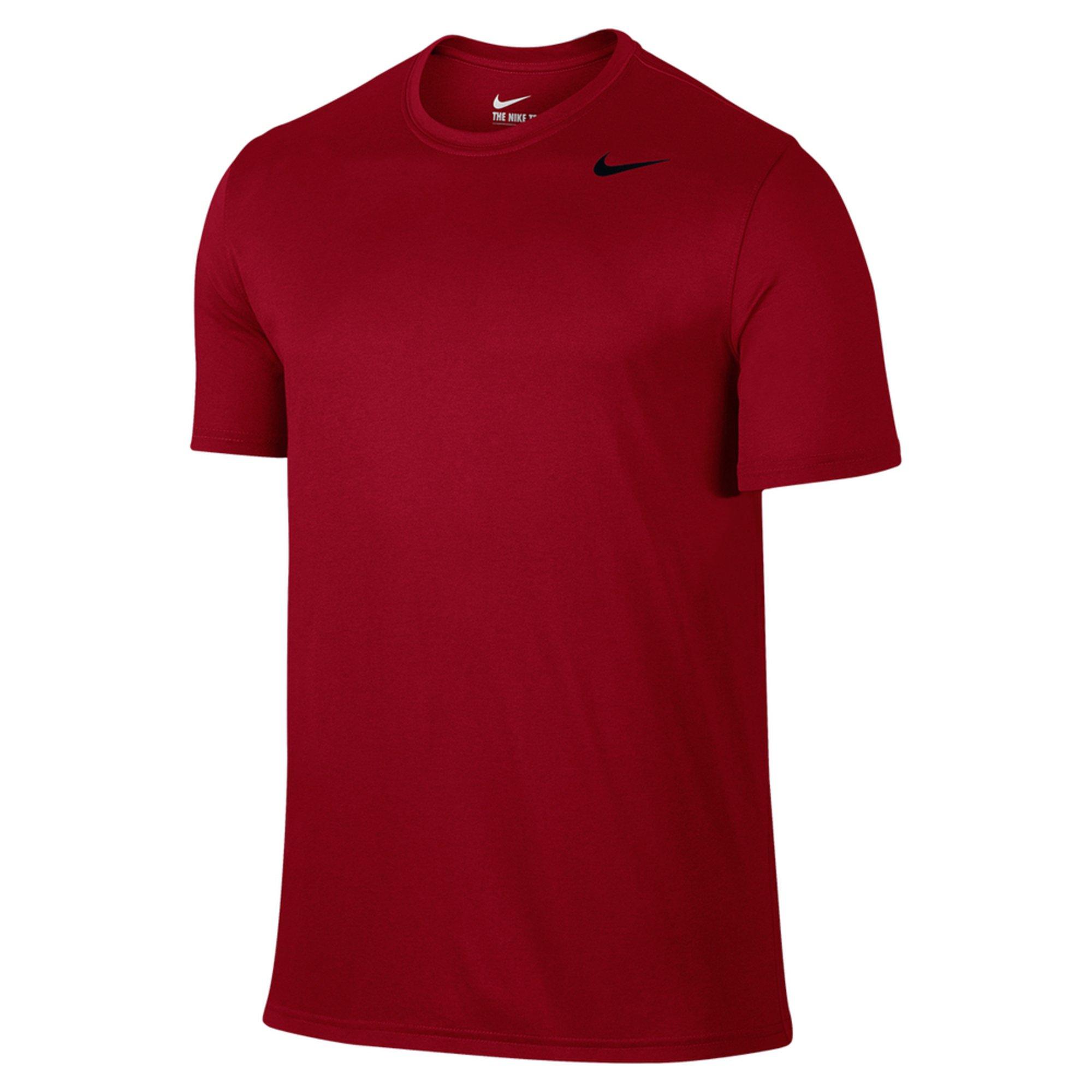 756839d2 Nike Men's Legend 2.0 Short Sleeve Tee | Active Tees | Apparel ...