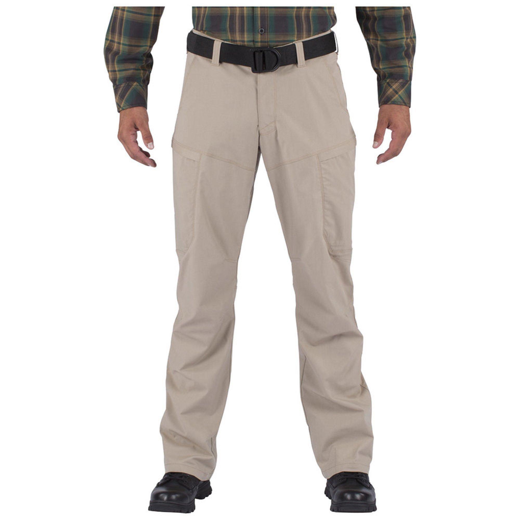 Outdoor Rugged Pants 055