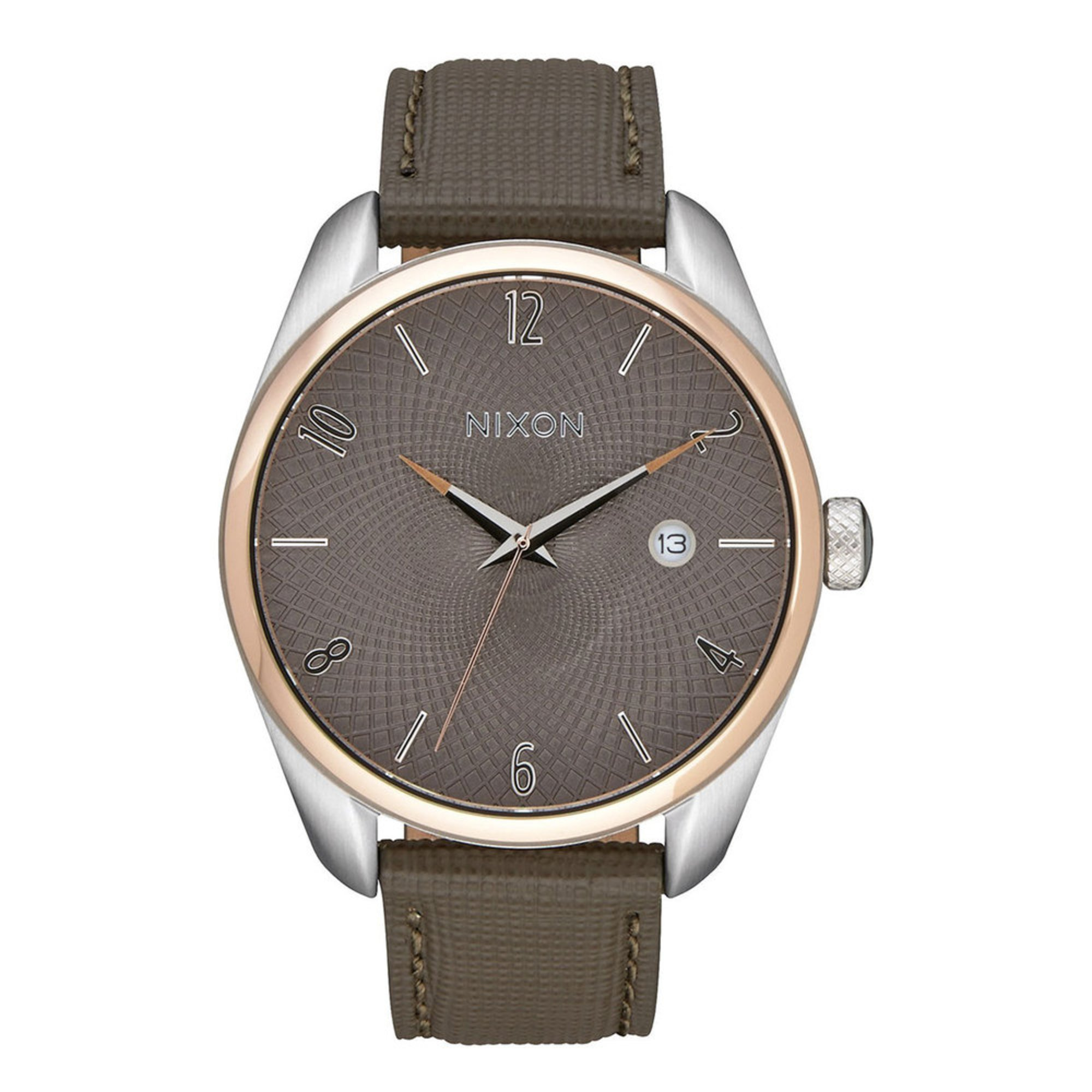 Amazon.com: Replacement Nixon Watch Band: Clothing, Shoes ...