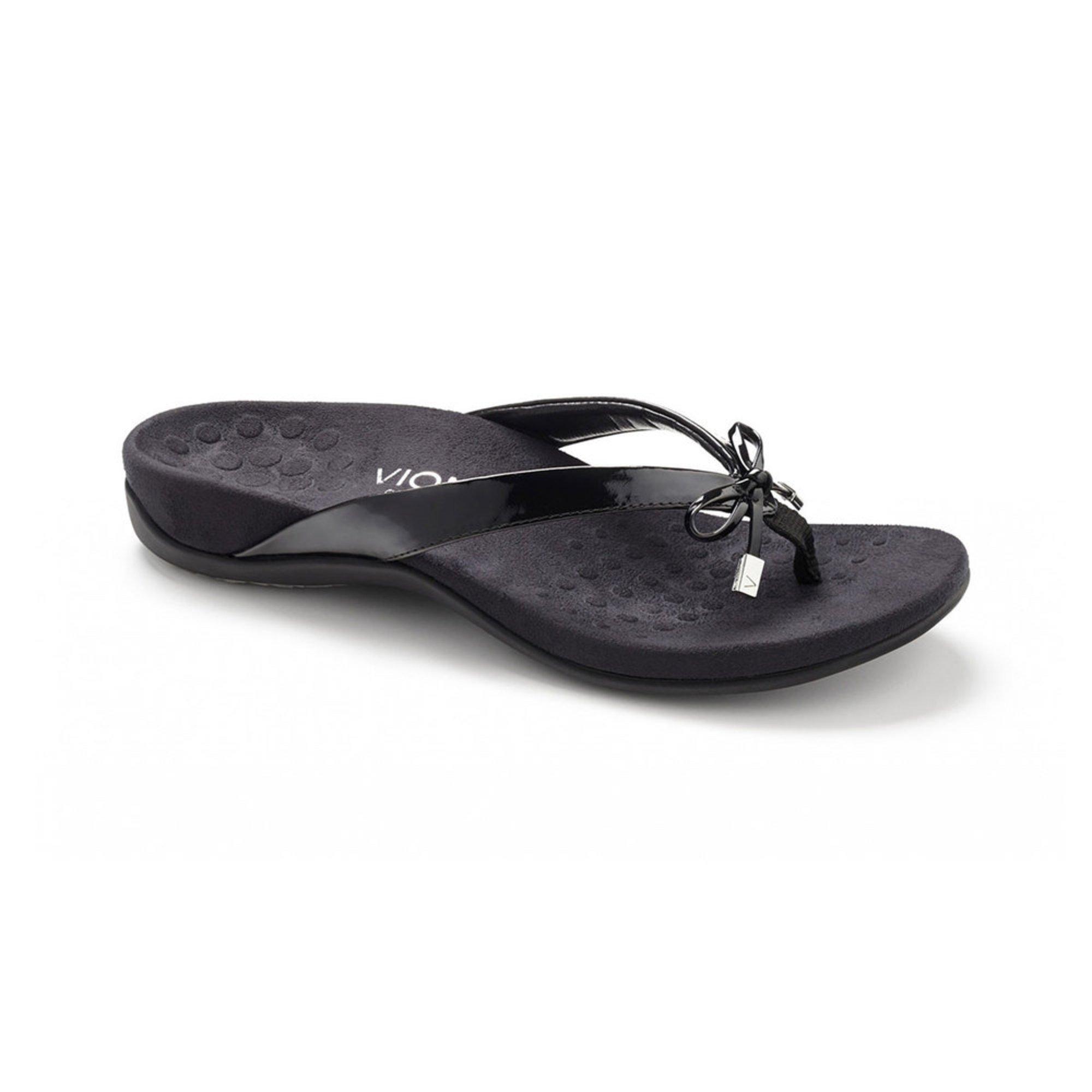 Vionic Women's Bella Ii Thong Sandal