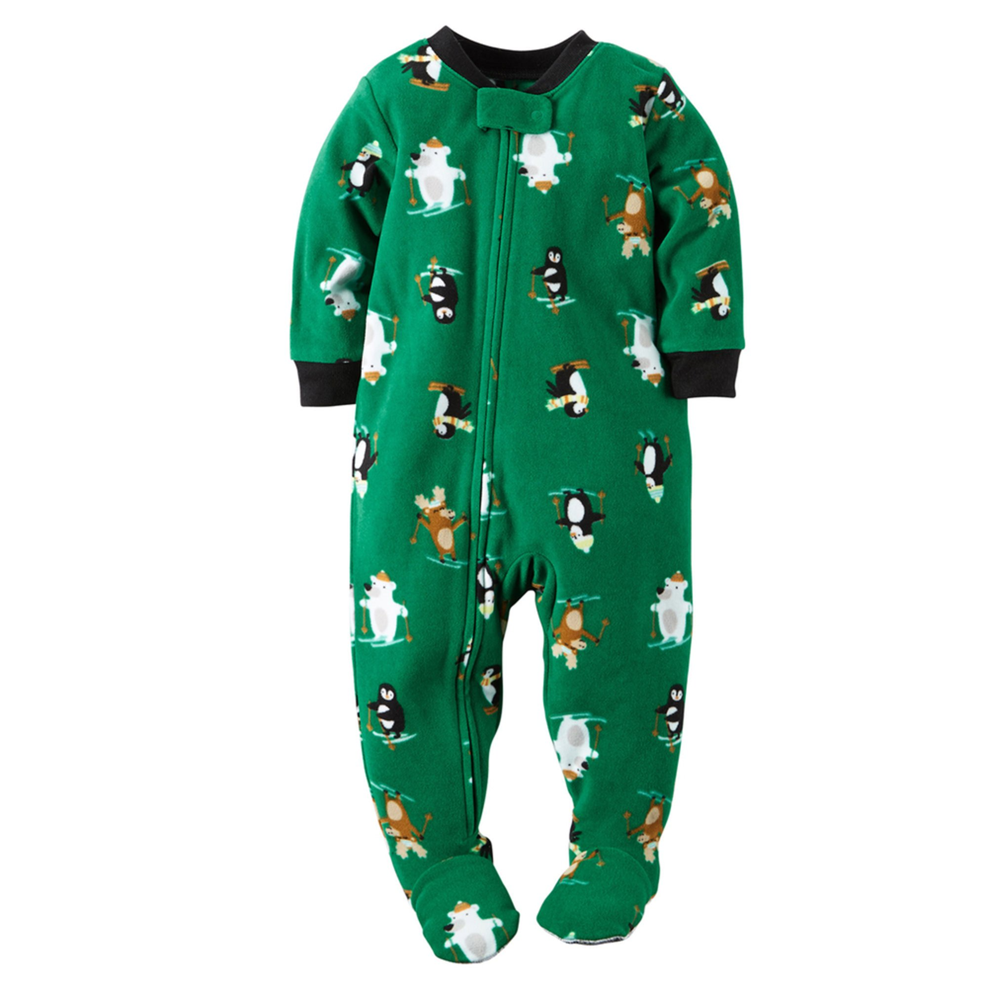 "Our Favorite Pajamas for Winter. Updated October Sleepwear Our Favorite Winter Baby Pajamas. Nothing keeps baby warmer than footed, fleece pajamas. Here are some faves: 1. Leveret Pajamas – $ For those of you who aren't into ""baby"" designs, check out Leveret pajamas. They offer mostly stripes with a few exceptions in."