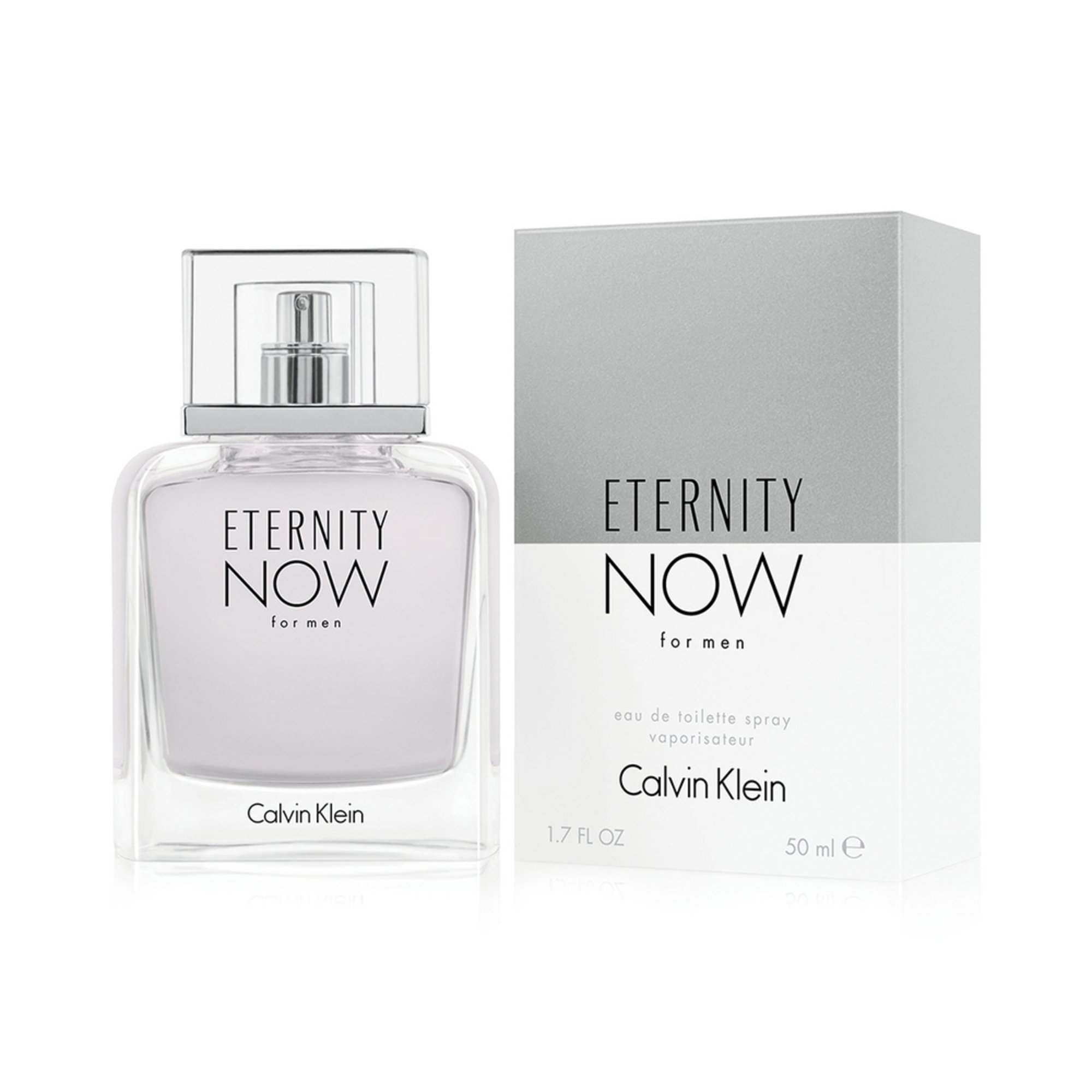 Calvin Klein Eternity Men Now Eau De Toilette 17oz Cologne Man 0