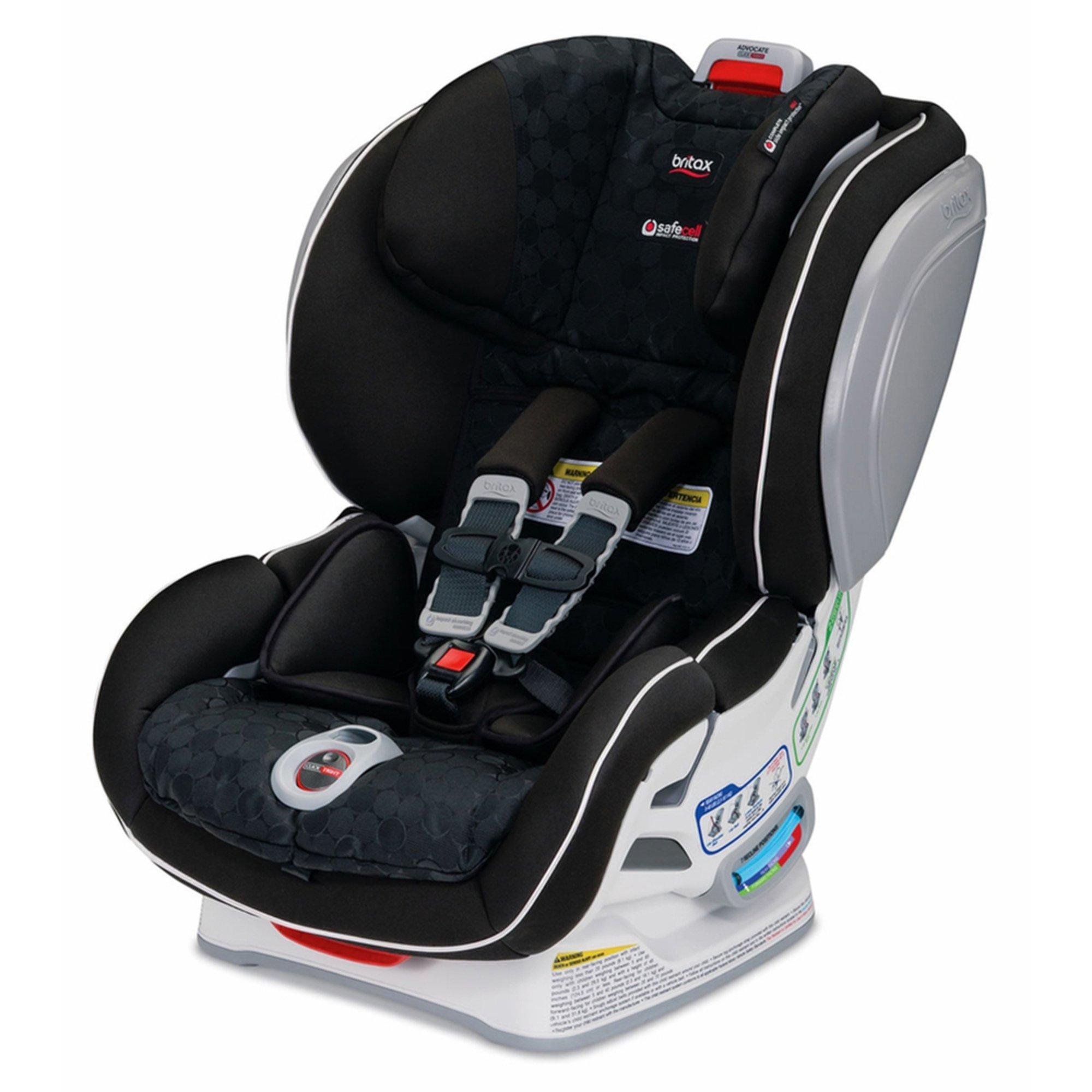 britax advocate clicktight circa convertible car seats kids shop your navy exchange. Black Bedroom Furniture Sets. Home Design Ideas