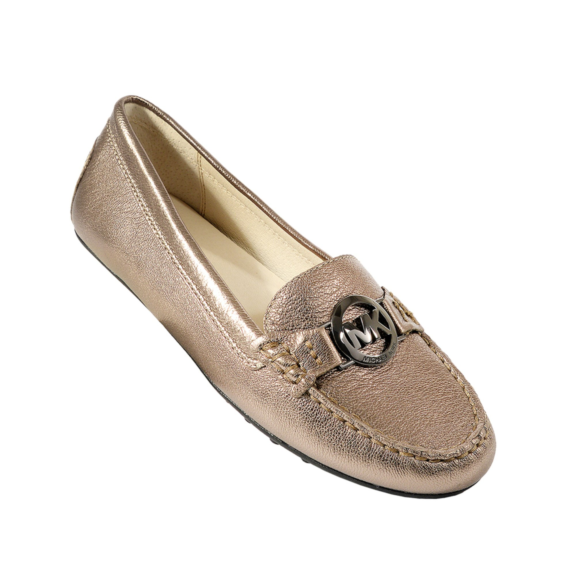 michael kors molly s loafer nickel s casual