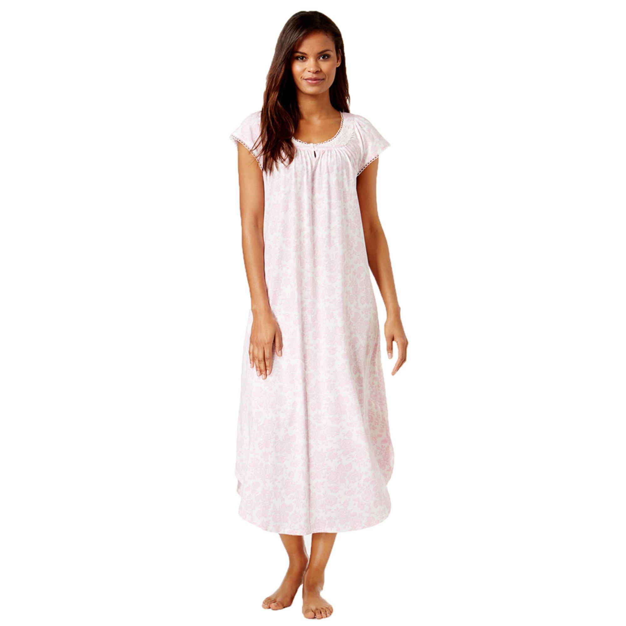 Charter Club Long Sleep Gown