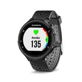 Garmin Forerunner 235 GPS Watch - Black/Grey