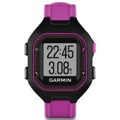 Garmin Forerunner 25 GPS Watch - Black / Purple