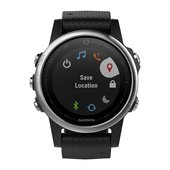 Garmin Fenix 5S Multisport GPS Watch - WiFi - 1.1