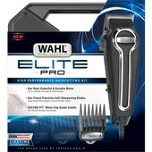 Wahl Elite Pro High Performance Hair Clipper Kit (79602)